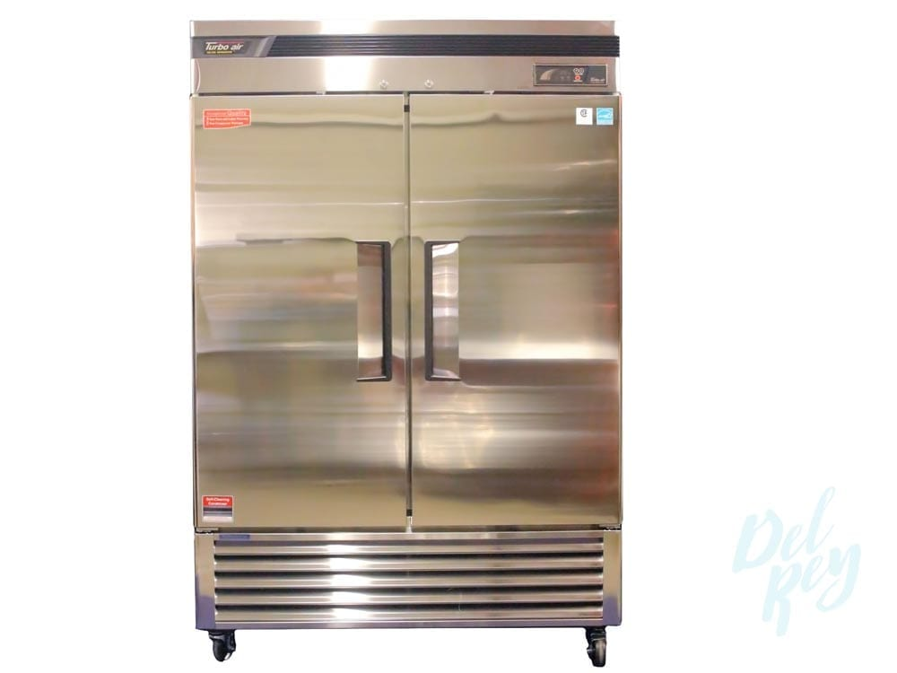 DOUBLE DOOR FREEZER - Party Rentals