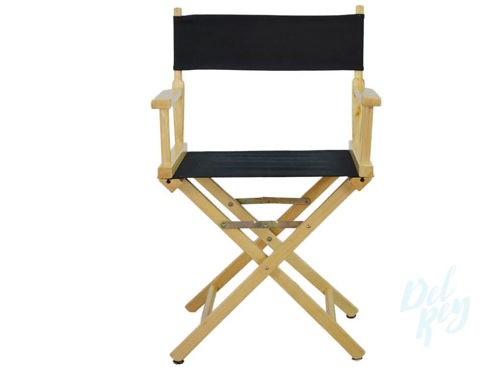 Casual Director Chair